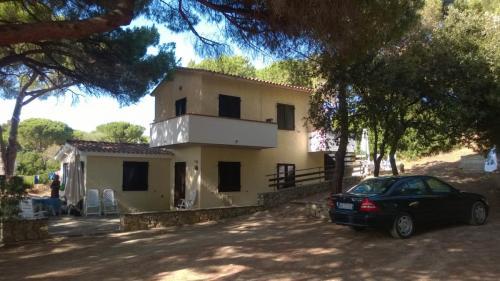 esterno casa Ragoni