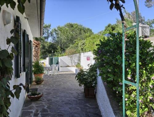 ingresso La Palma